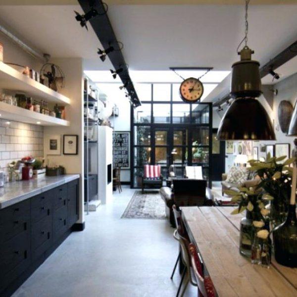 deco-industrielle-vintage-loft-la-le-vintage-of-vintage-deco-style-industriel-salon